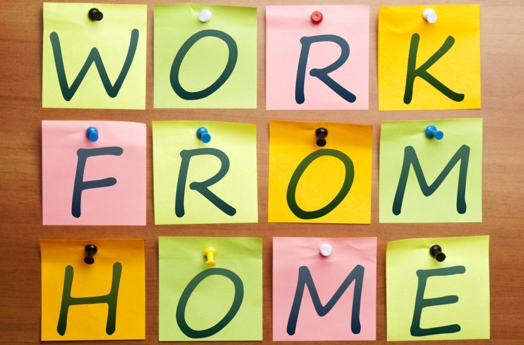 Home truths: what employers need to know about working from home