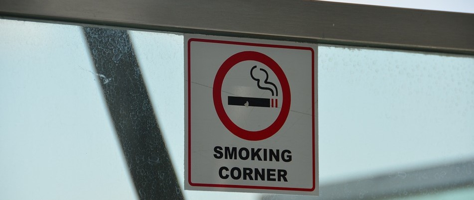 Extra holiday for non-smokers?