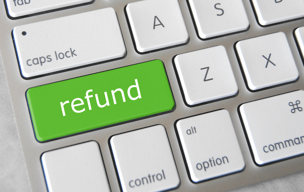 Slow uptake on Tribunal fee refunds