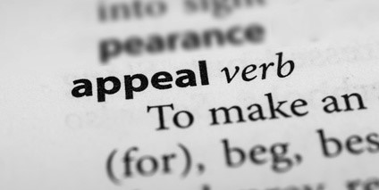 Do you give a right of appeal even if futile?