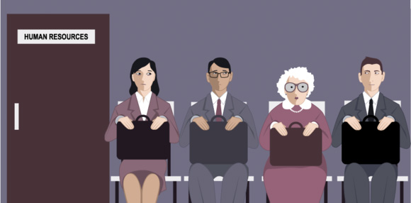 Are employers ready for an ageing workforce?