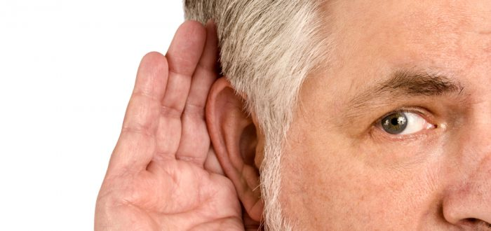 Hearing loss at work