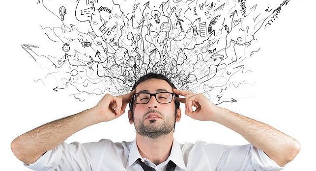 Stress at work on the increase