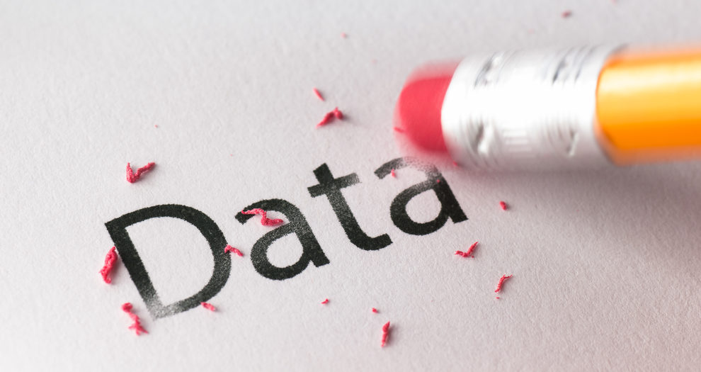 Personal data – third of HR failing