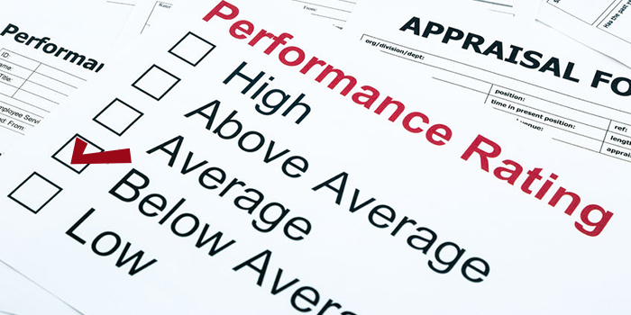 Employees admit to under performance
