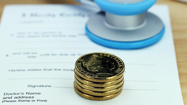 Increase in Statutory Sick Pay