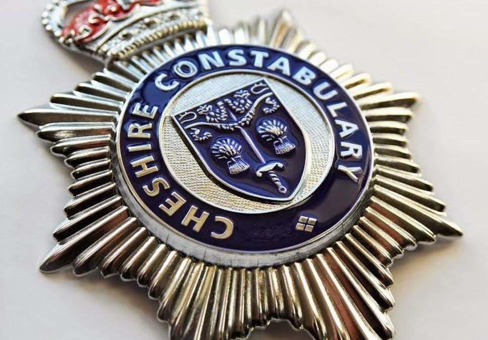 Police discrimination against white heterosexual male