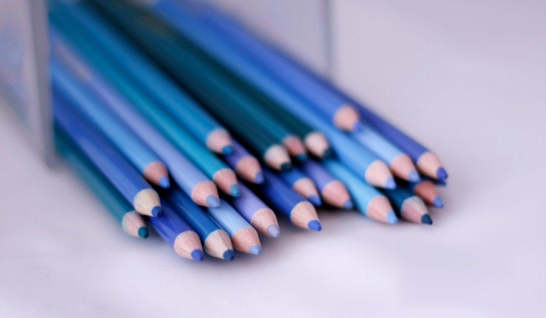 Restrictive covenants and blue pencils
