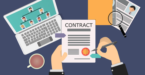 Is your employment contract  fit for purpose?