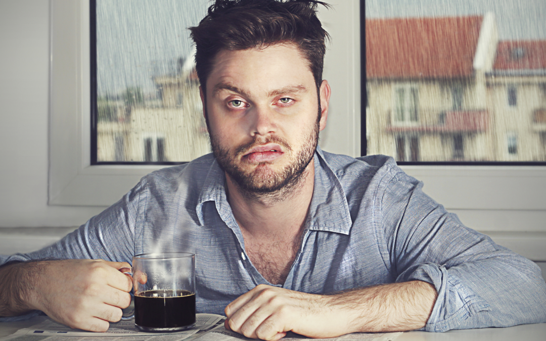 Dealing with drunk or hungover staff