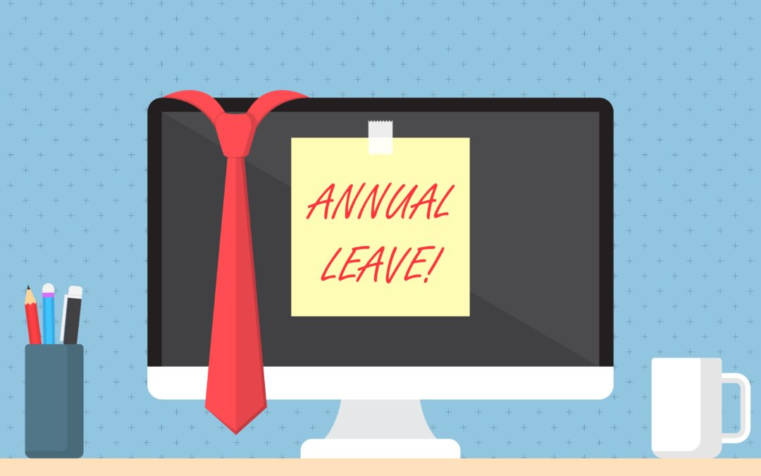 How much annual leave can be carried over?