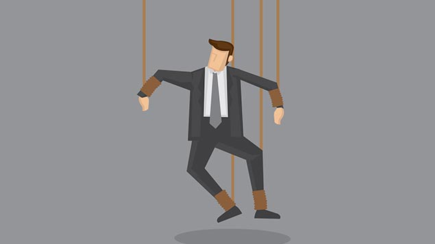 When can you suspend an employee?