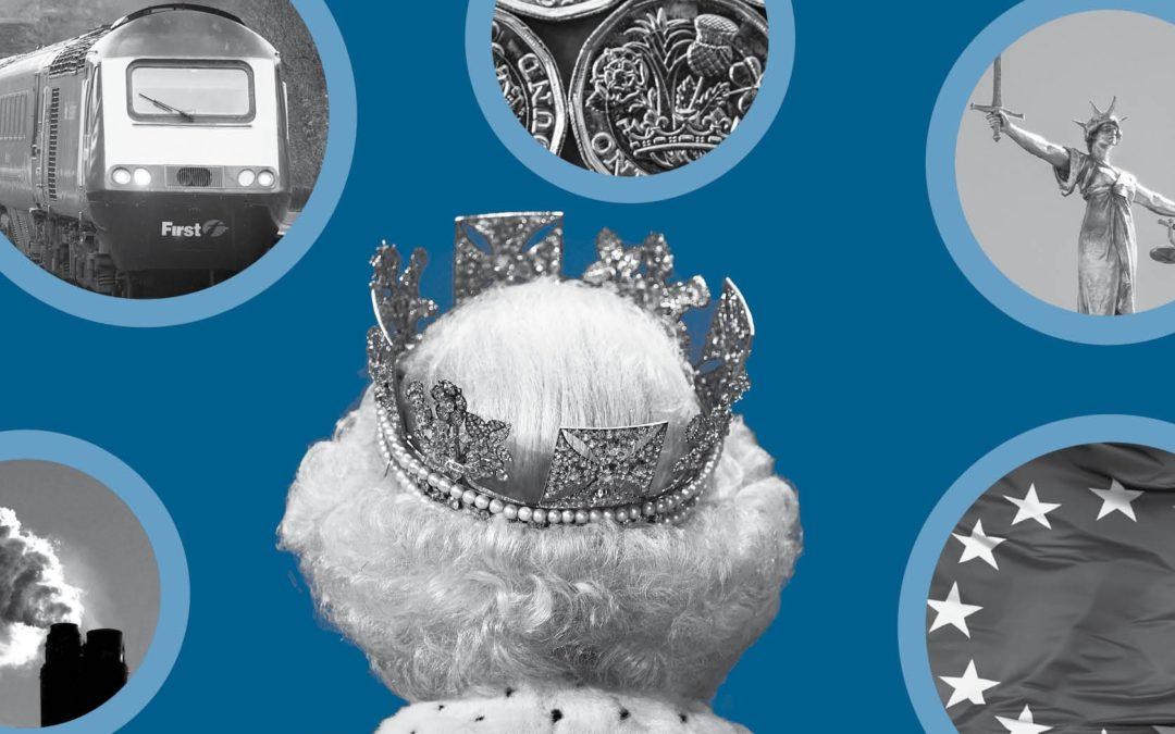 Queen's speech – what's in store?