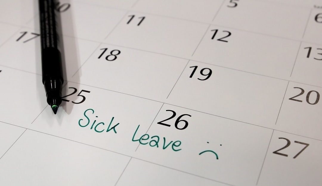 Disability discrimination: sickness absence triggers