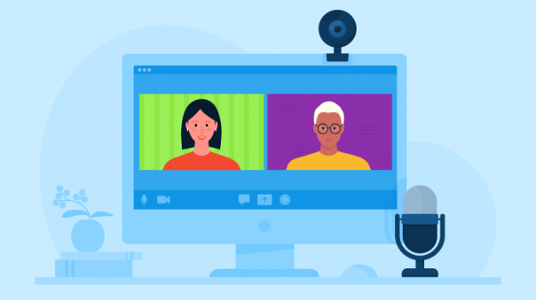 Can employers record video meetings?
