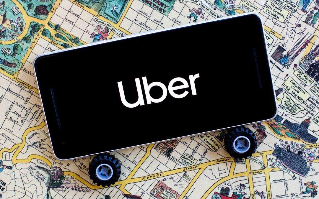 Is Uber dodging the minimum wage?