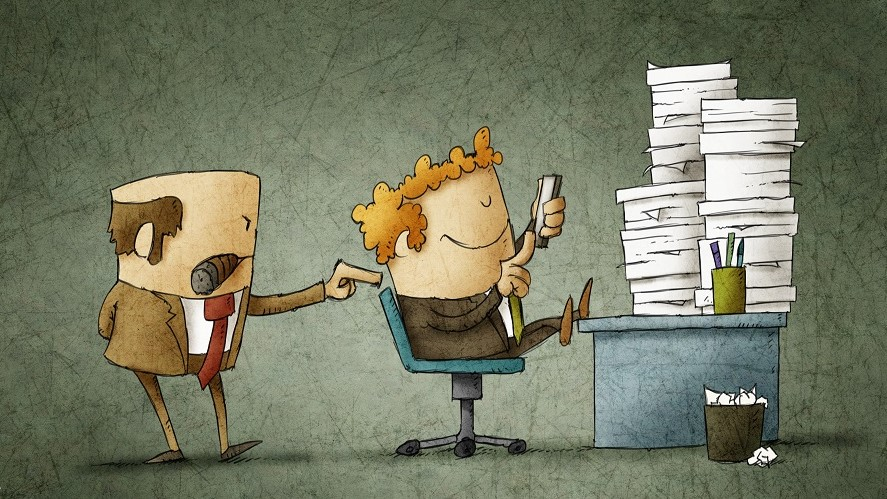 Our next seminar: Social Media – avoiding a HR headache
